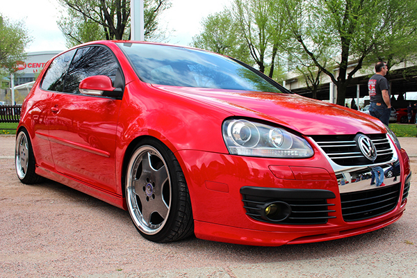 Do Red Cars Raise Vehicle insurance Rates?