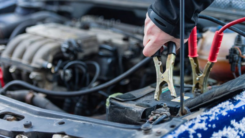 How to prevent a dieing Car Battery in the winter months Car Care Blog