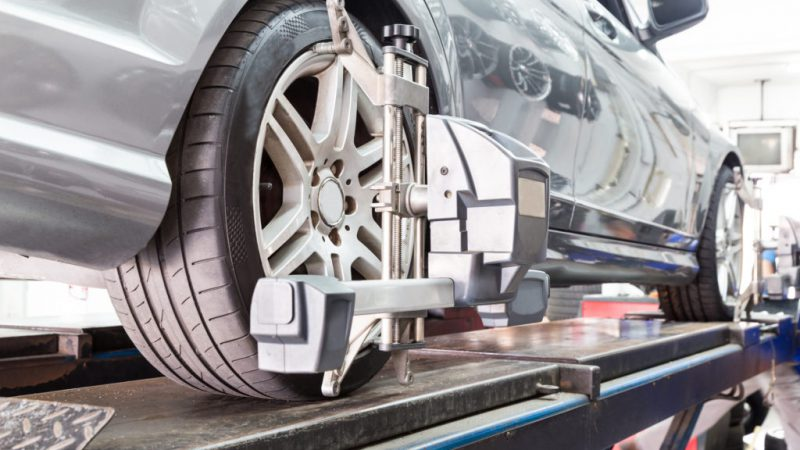 Is My Car From Alignment? Car Care Blog