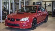 2019 Subaru Impreza 2.0i Sport quick take: What you should understand Subaru's AWD budget hatch