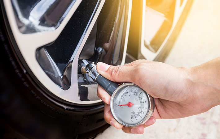 Some reasons why Tire Pressure Important? Total Car Care