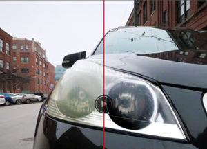 The right way to Clean Hazy Headlights – Fast! Total Car Care
