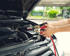 7 Steps to securely Jumpstart a defunct Car Battery