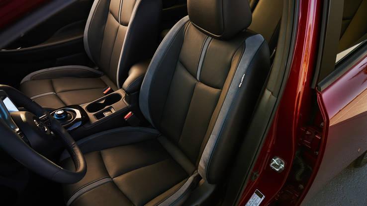 2019 Nissan Leaf: 5 things we enjoy concerning the redesigned EV