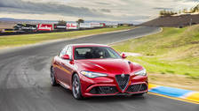 Could the Alfa Romeo 6C name return? You will find there's V6 it would use…