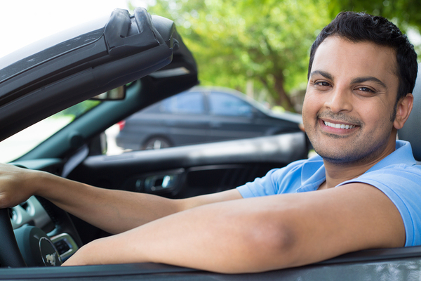 Are Insurance Rates in California Cheaper for first time or Used Cars?