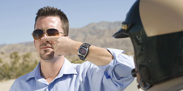 You bought drunk driving C What's next? How to handle it if You're Busted Dwi